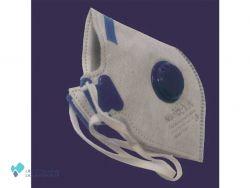 ماسک صنعتی FFP2 نانوکسین