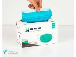 ماسک 3 لایه