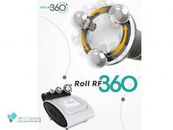 دستگاه غلتکی RF اراف رولر 360 لیفت و لاغری صورت و بدن