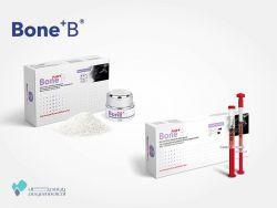 زنوگرفت Bone+B